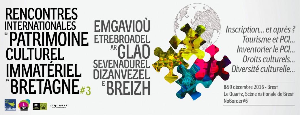 Rencontres internationales du coquillage 2016